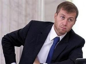 Роман Абрамович.